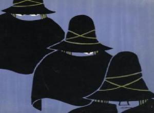 Loa tres bandidos