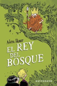 rey dl bosque